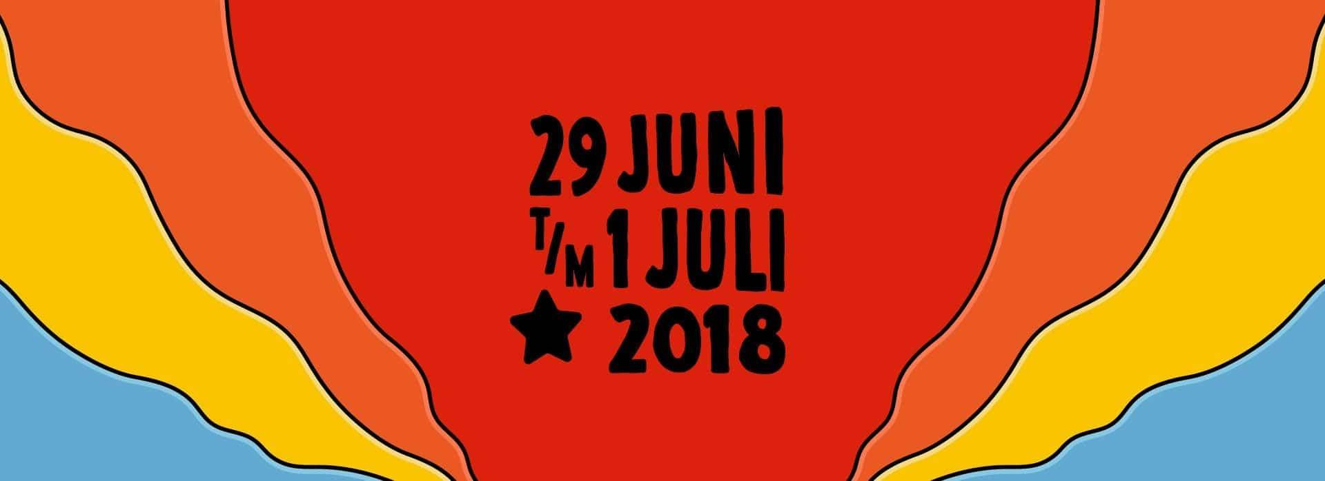 Nog 23 dagen tot Dias Latinos…Jörgen Raymann bij PAUW!