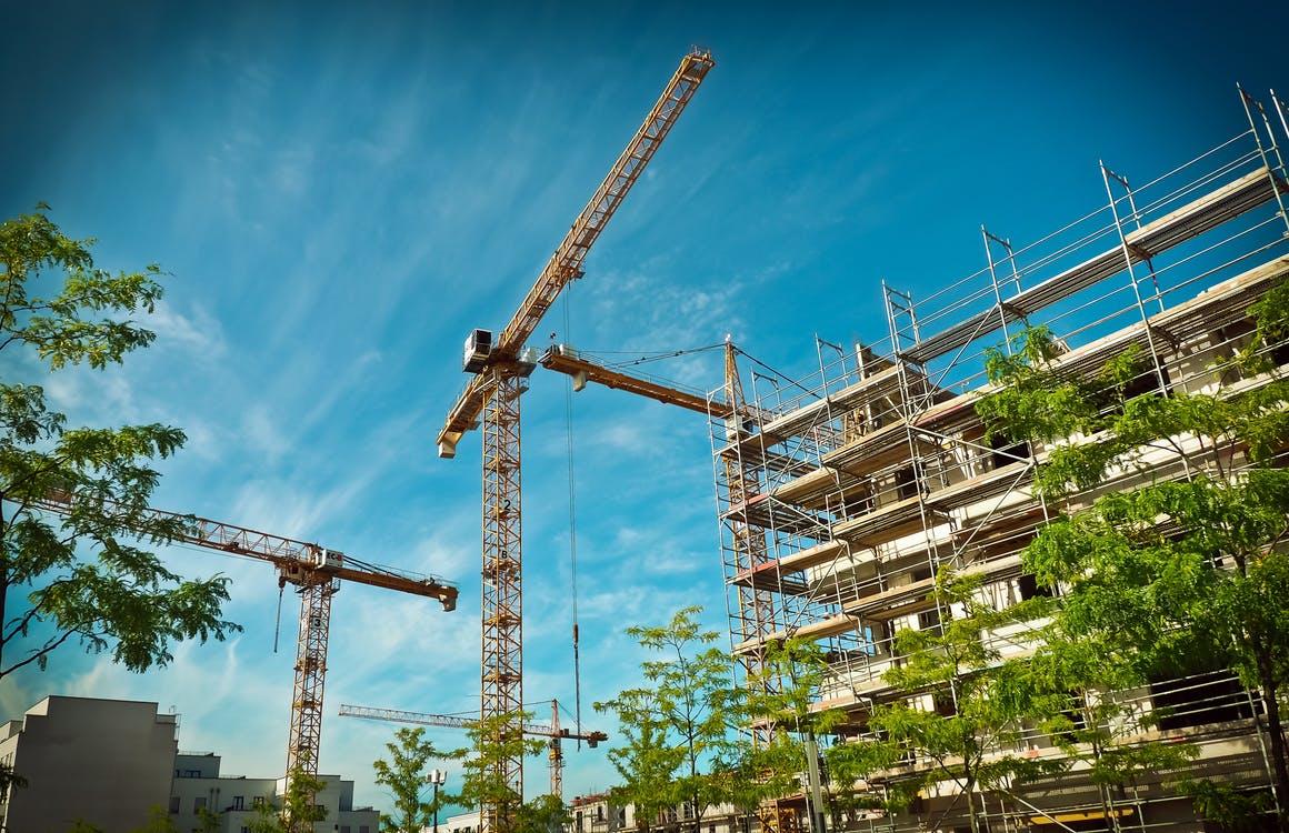 Meer prioriteit tegengaan diefstal van bouwplaatsen