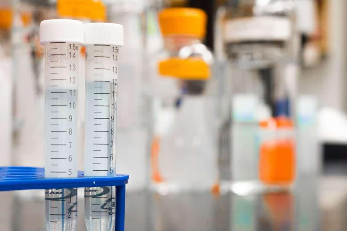 Van 21.000 criminelen ontbreken DNA-profielen